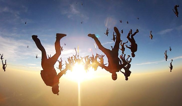 salto paracaidas santiago pucon 3