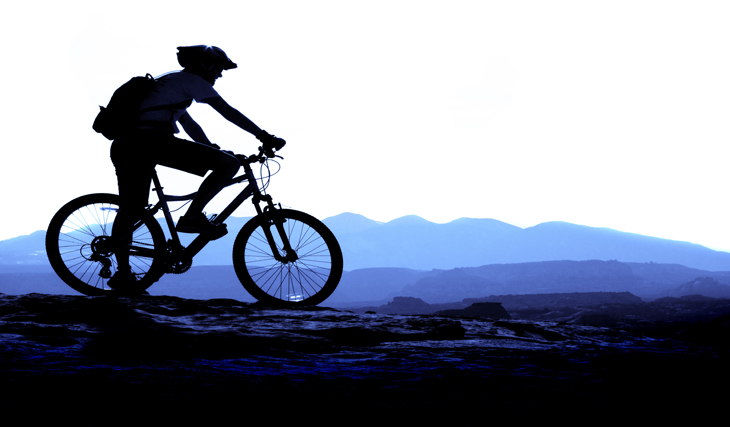 mountain bike ok 2