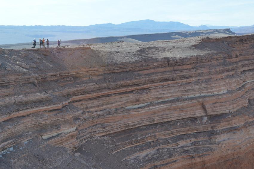 San Pedro de Atacama - Valle de la Luna (Mariano Cadeneau)