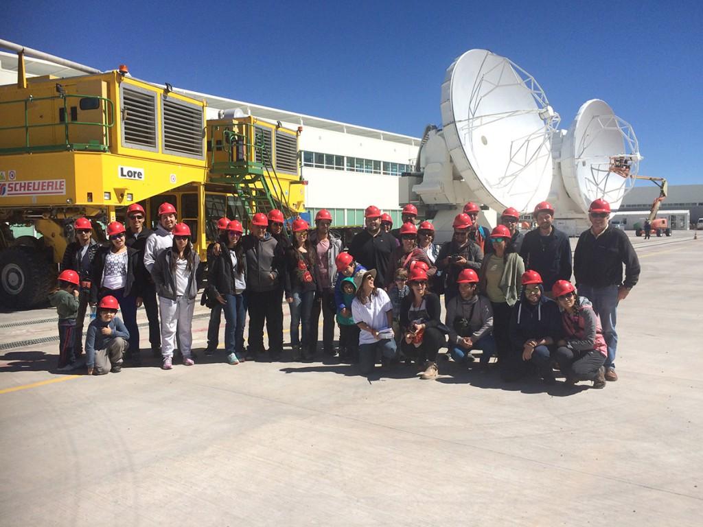 ALMA_Chile_observatorio_visita