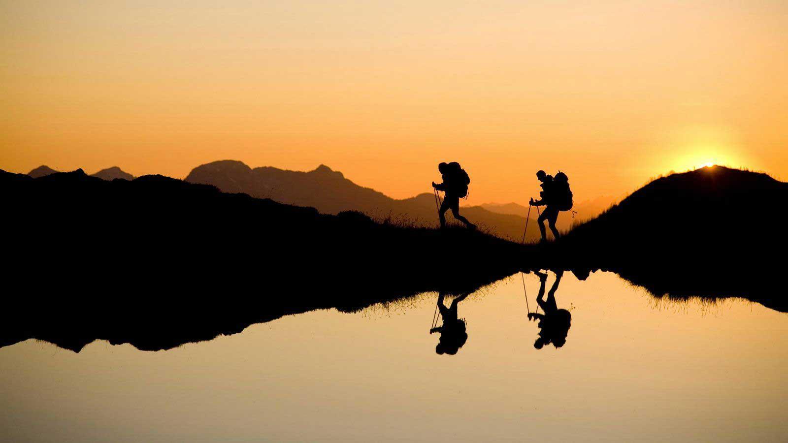 Adventure Quotes Pictures Images: Trekking: Consejos Para No Morir En El Intento
