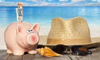 ahorrar dinero en vacaciones